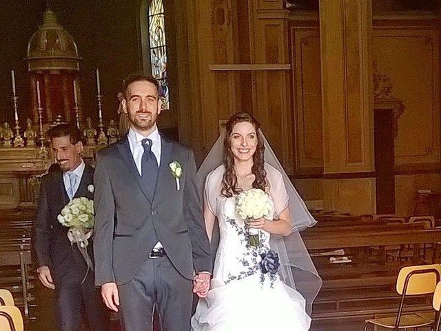 Il matrimonio di Marika  e Alessandro a Parabiago, Milano 4