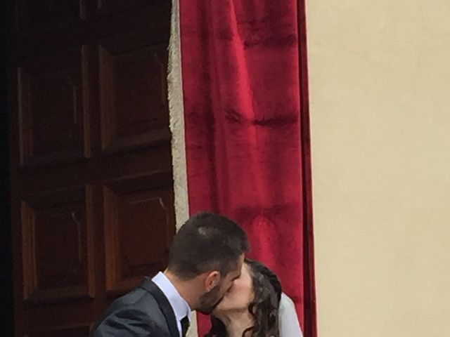 Il matrimonio di Marika  e Alessandro a Parabiago, Milano 7