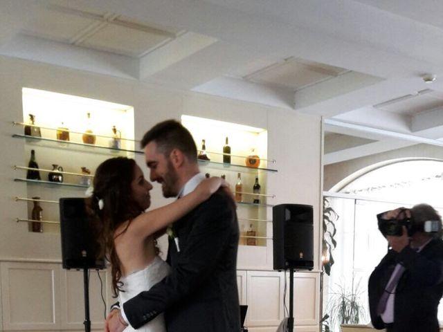 Il matrimonio di Marika  e Alessandro a Parabiago, Milano 12