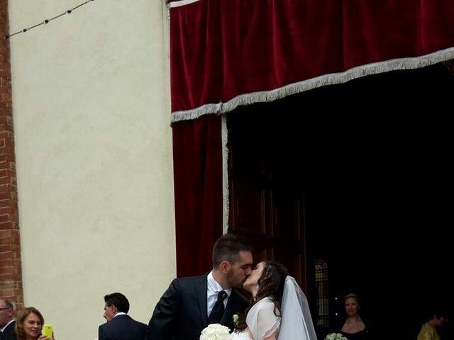 Il matrimonio di Marika  e Alessandro a Parabiago, Milano 13