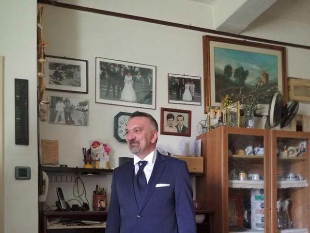 Il matrimonio di Andrea e Ketti a Jolanda di Savoia, Ferrara 3