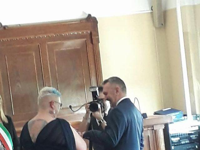 Il matrimonio di Andrea e Ketti a Jolanda di Savoia, Ferrara 8