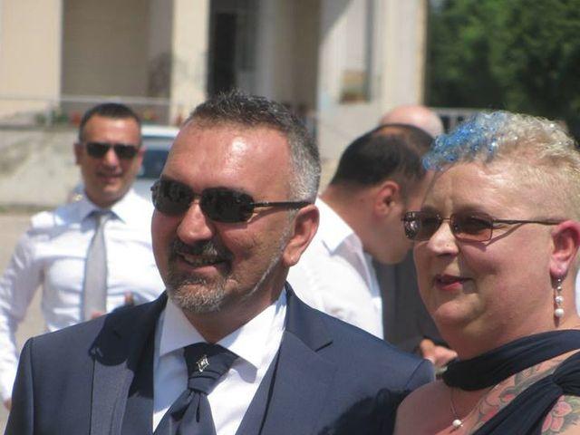 Il matrimonio di Andrea e Ketti a Jolanda di Savoia, Ferrara 10