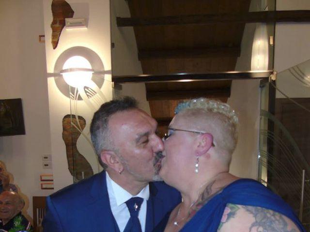Il matrimonio di Andrea e Ketti a Jolanda di Savoia, Ferrara 11