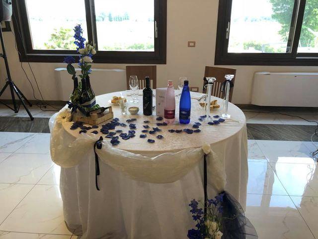Il matrimonio di Andrea e Ketti a Jolanda di Savoia, Ferrara 18