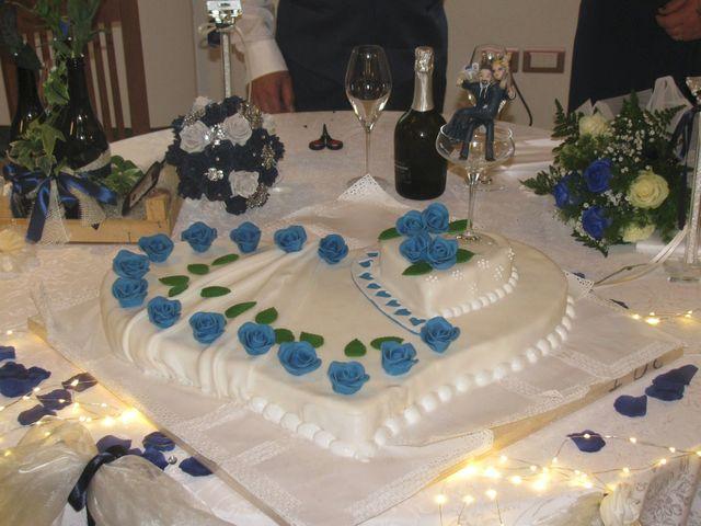 Il matrimonio di Andrea e Ketti a Jolanda di Savoia, Ferrara 20