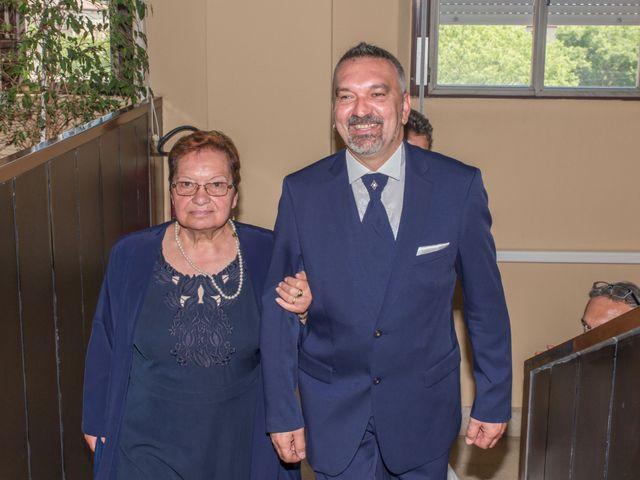 Il matrimonio di Andrea e Ketti a Jolanda di Savoia, Ferrara 26