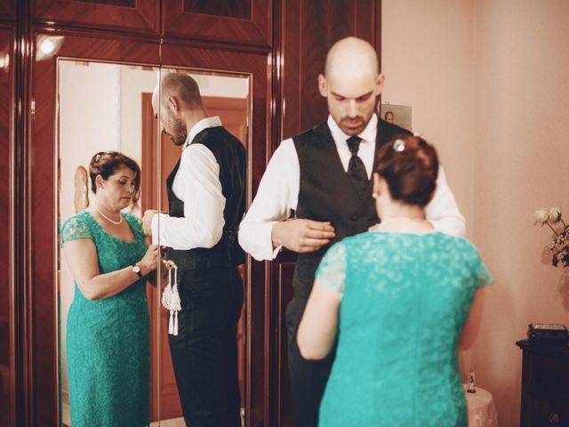 Il matrimonio di Paolo e Tamara a Ururi, Campobasso 5