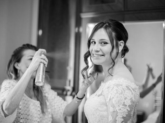 Il matrimonio di Paolo e Tamara a Ururi, Campobasso 6