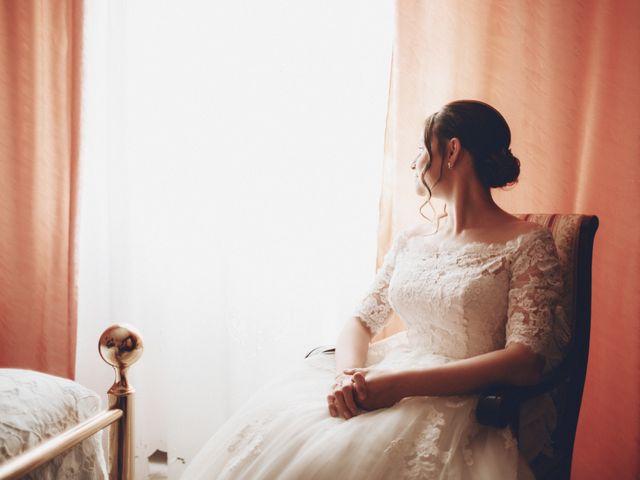 Il matrimonio di Paolo e Tamara a Ururi, Campobasso 8