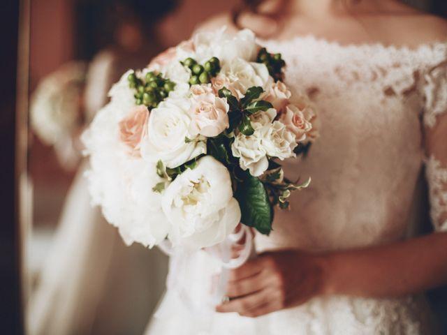 Il matrimonio di Paolo e Tamara a Ururi, Campobasso 9