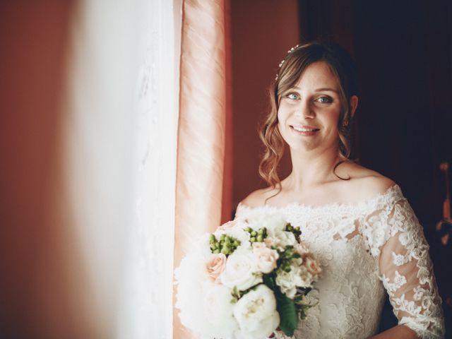 Il matrimonio di Paolo e Tamara a Ururi, Campobasso 10