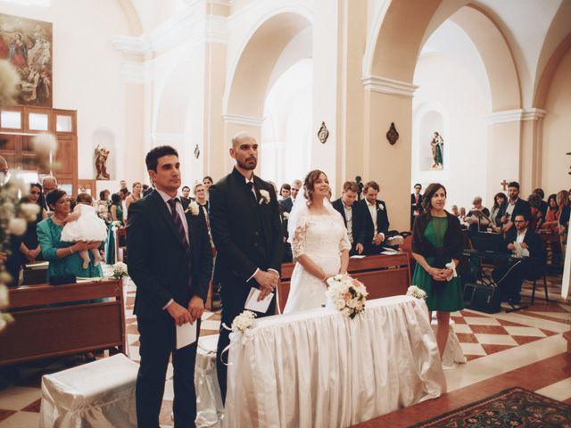 Il matrimonio di Paolo e Tamara a Ururi, Campobasso 12