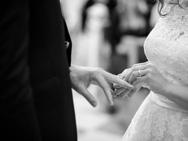 Il matrimonio di Paolo e Tamara a Ururi, Campobasso 13