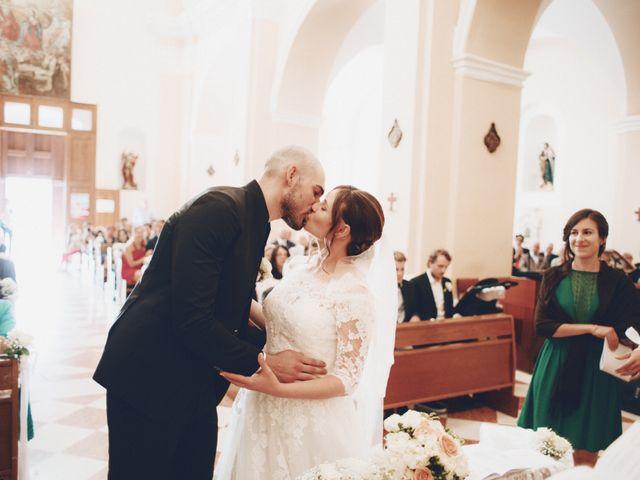 Il matrimonio di Paolo e Tamara a Ururi, Campobasso 14