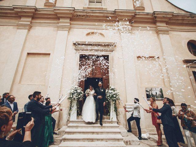 Il matrimonio di Paolo e Tamara a Ururi, Campobasso 16