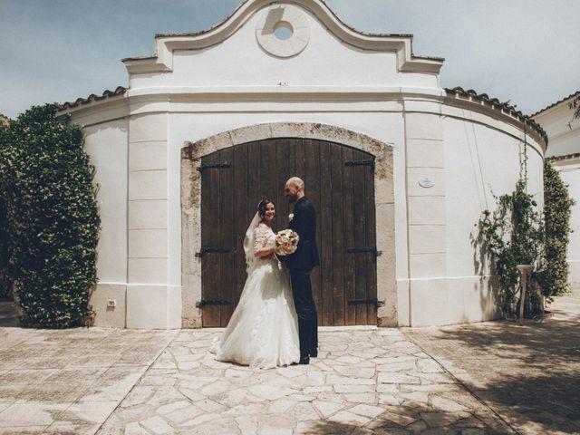 Il matrimonio di Paolo e Tamara a Ururi, Campobasso 18