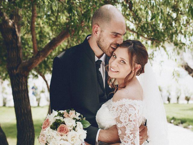 Il matrimonio di Paolo e Tamara a Ururi, Campobasso 20