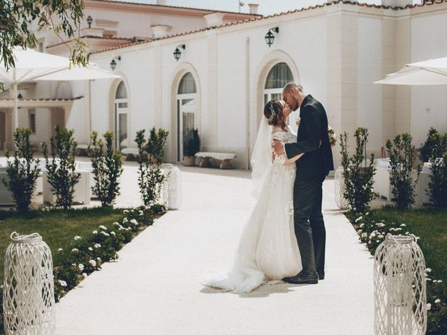 Il matrimonio di Paolo e Tamara a Ururi, Campobasso 21