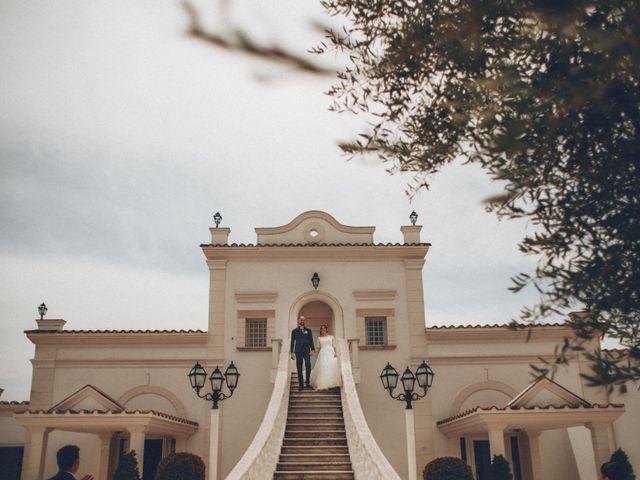 Il matrimonio di Paolo e Tamara a Ururi, Campobasso 22