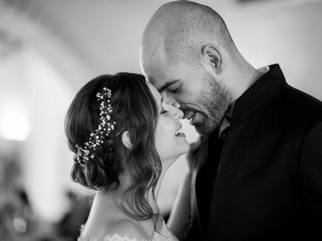 Il matrimonio di Paolo e Tamara a Ururi, Campobasso 23