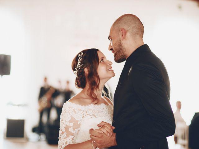 Il matrimonio di Paolo e Tamara a Ururi, Campobasso 24