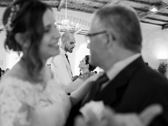 Il matrimonio di Paolo e Tamara a Ururi, Campobasso 25