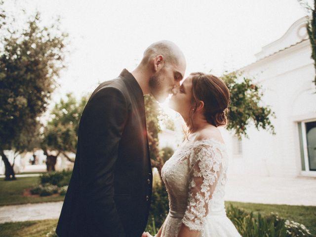 Il matrimonio di Paolo e Tamara a Ururi, Campobasso 26