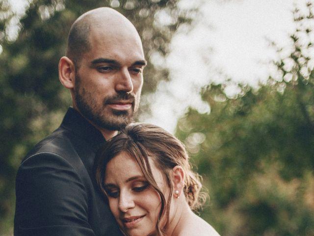 Il matrimonio di Paolo e Tamara a Ururi, Campobasso 27
