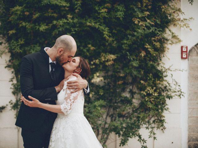 Il matrimonio di Paolo e Tamara a Ururi, Campobasso 28