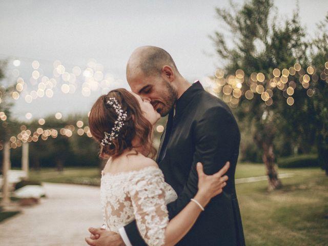 Le nozze di Tamara e Paolo