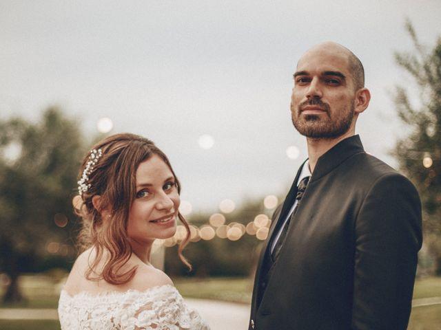 Il matrimonio di Paolo e Tamara a Ururi, Campobasso 29