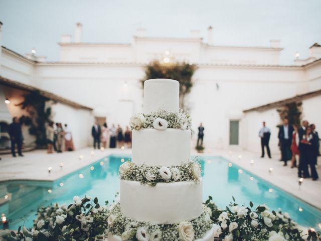 Il matrimonio di Paolo e Tamara a Ururi, Campobasso 33