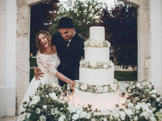 Il matrimonio di Paolo e Tamara a Ururi, Campobasso 34