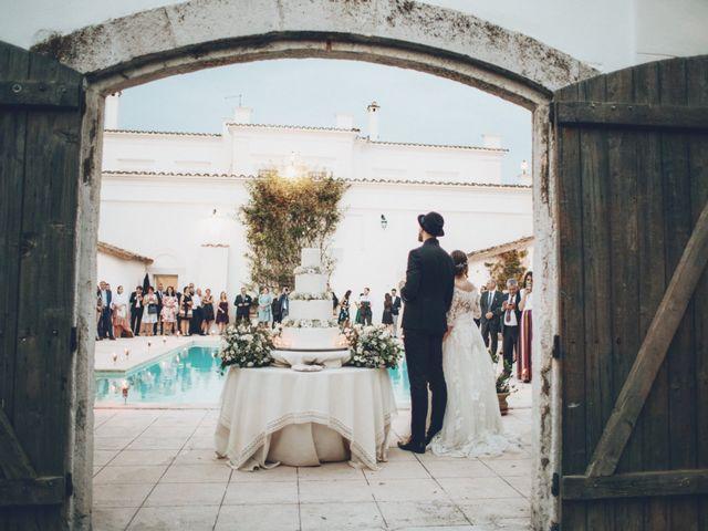 Il matrimonio di Paolo e Tamara a Ururi, Campobasso 35