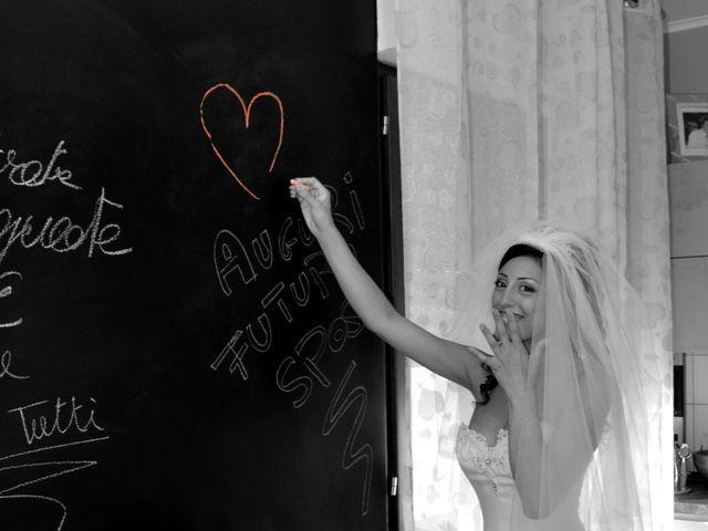 Il matrimonio di Stefano e Katiuscia a Latina, Latina 12