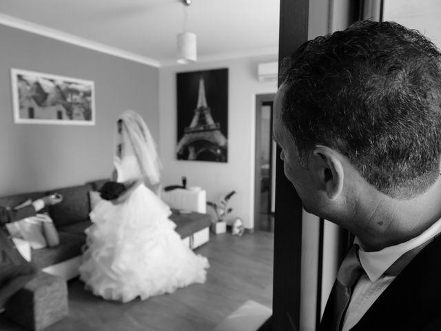 Il matrimonio di Stefano e Katiuscia a Latina, Latina 13