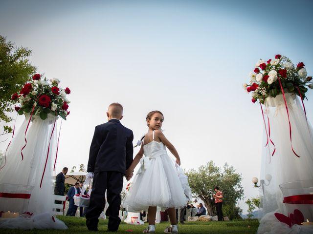 Il matrimonio di Stefano e Katiuscia a Latina, Latina 15