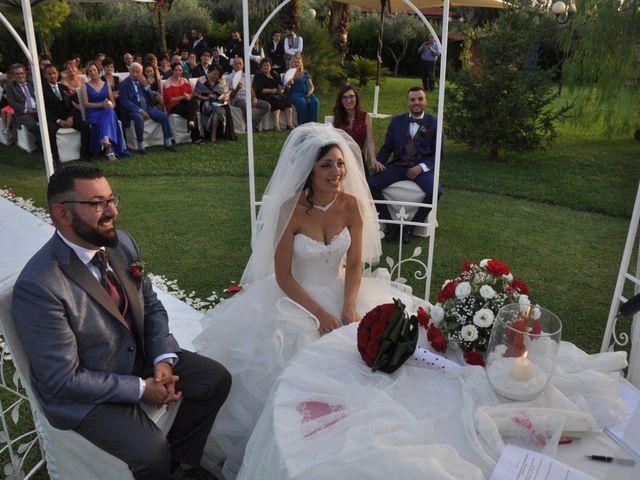 Il matrimonio di Stefano e Katiuscia a Latina, Latina 16
