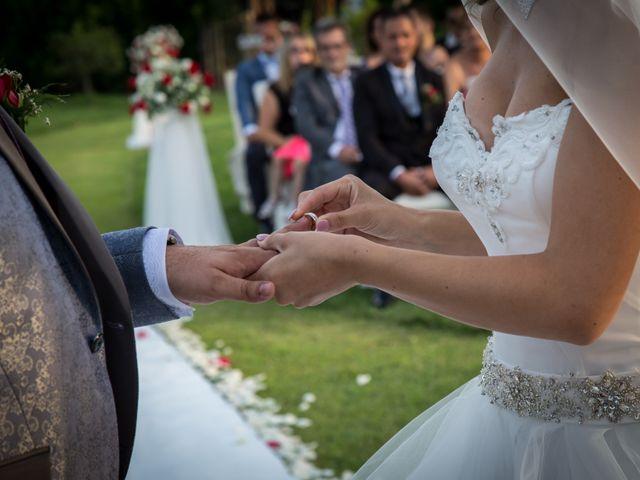 Il matrimonio di Stefano e Katiuscia a Latina, Latina 17