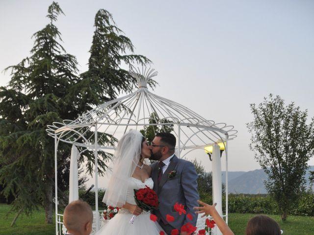 Il matrimonio di Stefano e Katiuscia a Latina, Latina 18