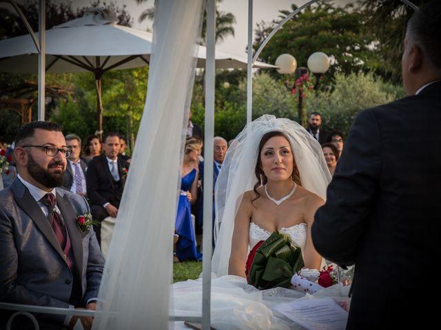 Il matrimonio di Stefano e Katiuscia a Latina, Latina 19