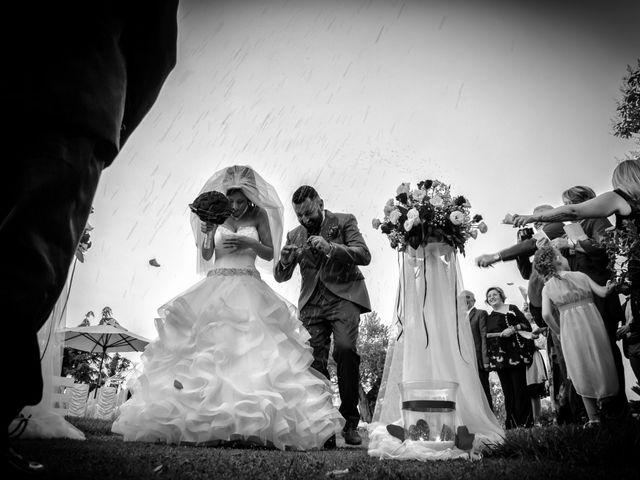 Il matrimonio di Stefano e Katiuscia a Latina, Latina 20