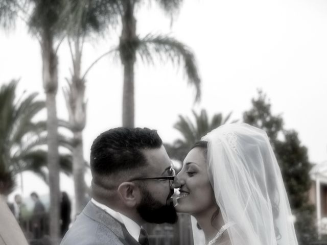 Il matrimonio di Stefano e Katiuscia a Latina, Latina 21