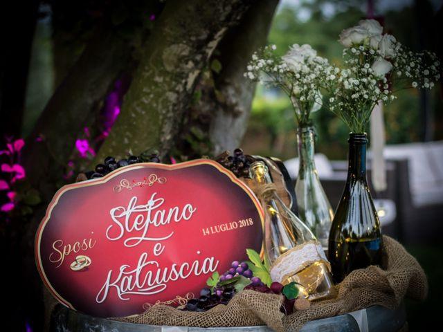 Il matrimonio di Stefano e Katiuscia a Latina, Latina 22