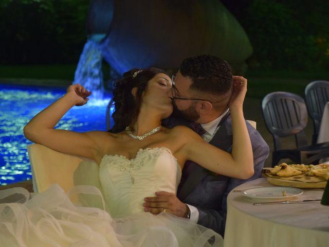 Il matrimonio di Stefano e Katiuscia a Latina, Latina 23