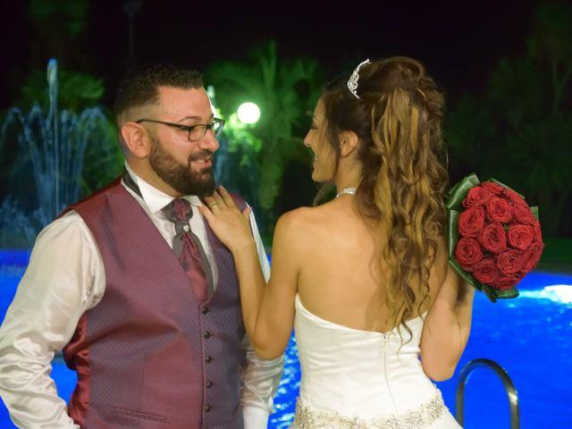 Il matrimonio di Stefano e Katiuscia a Latina, Latina 26