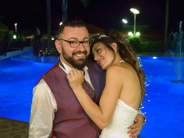 Il matrimonio di Stefano e Katiuscia a Latina, Latina 27