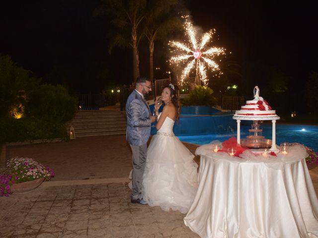 Il matrimonio di Stefano e Katiuscia a Latina, Latina 28