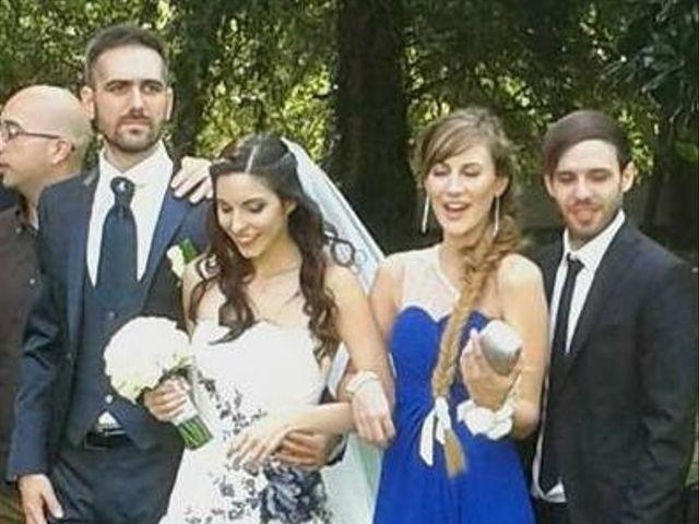 Il matrimonio di Marika  e Alessandro a Parabiago, Milano 15